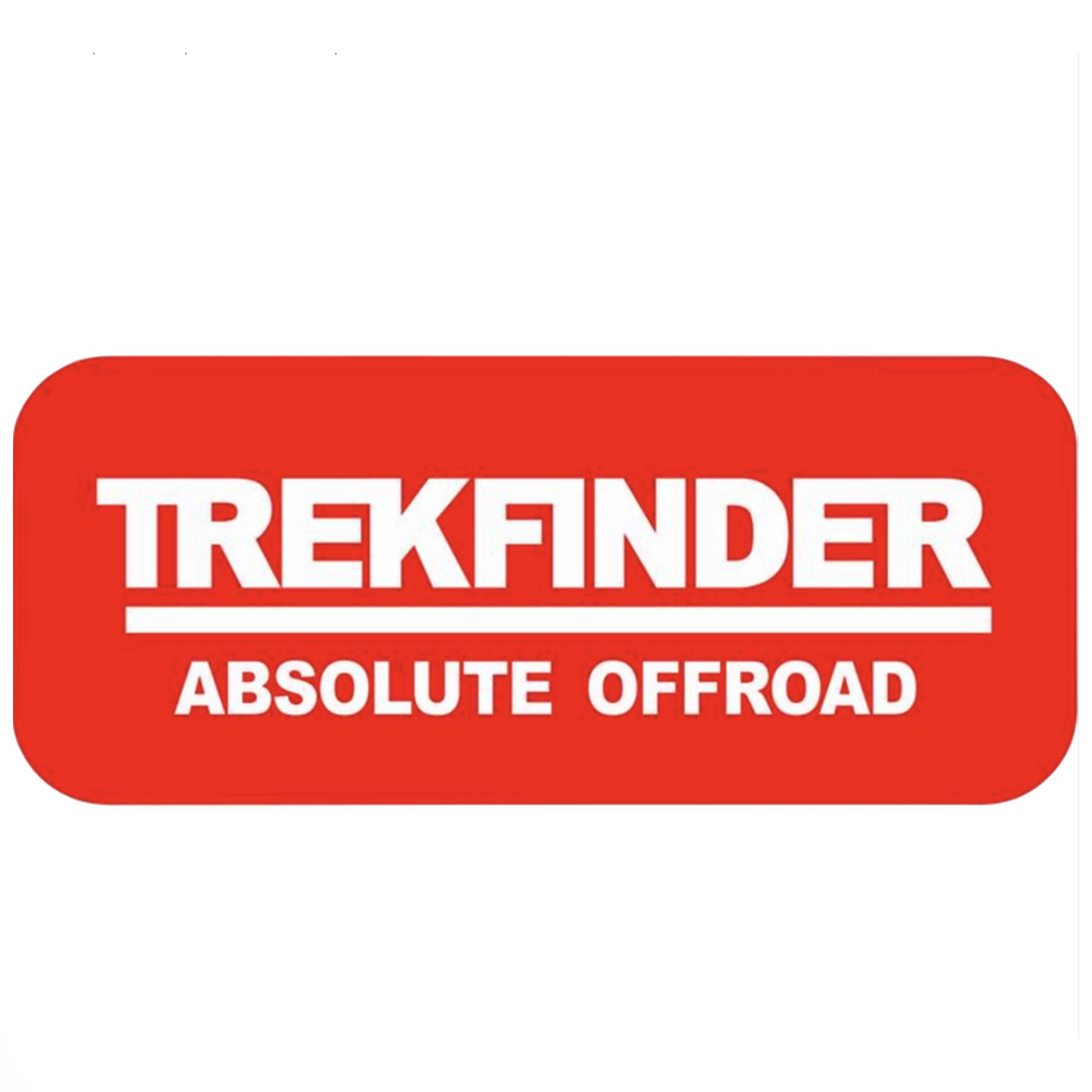 Trekfinder