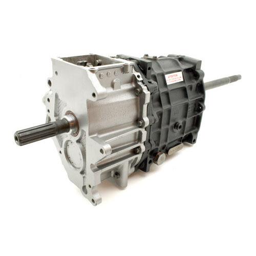 Getriebe R380