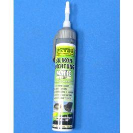 Dichtmittel Silikon MATIC SD 200 ml (weiß) Petec