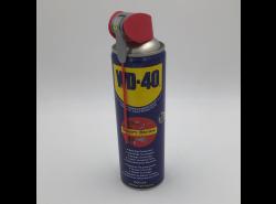 WD-40 Multifunktionsöl (500 ml Smart Straw-Spraydose)