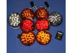 LED-Leuchten Set für LR Defender