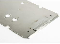 Montageplatte Standheizung