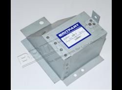 Abdeckblech Lenkgetriebe S.III (LHD)