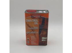 Owatrol Kriechöl, Rostumwandler 1000 ml