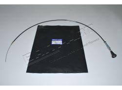 Chokezug S.III 2.25 RHD/2.6 LHD mit Lenkradschloß