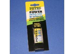 POWER STAHL Epoxyd-Knetmasse (50 g) PETEC