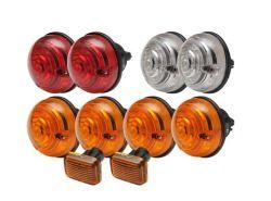 Leuchtensatz Defender (300Tdi) OEM-Qualität