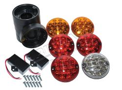 LED-Rückleuchten-Kit Defender (NAS)