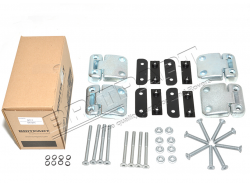Türscharnier-Kit Defender (hintere Seitentüren)