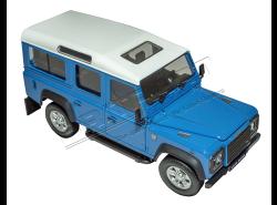 Modellauto Defender 110 Scale 1/24