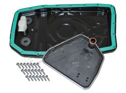 Umrüstsatz Ölwanne/-filter Automatikgetriebe 6HP26 (OEM)