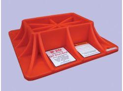 Fußplatte für Hi-Lift Wagenheber