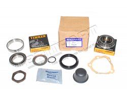 Radlagersatz VA Defender bis KA930455 (OEM)