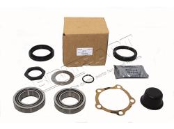 Radlagersatz HA Defender bis KA930455 (OEM)