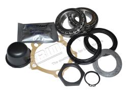 Radlagersatz HA Defender bis KA930455