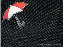 Sitzbezüge wasserdicht Discovery I vorne (schwarz)