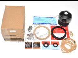 Achsschenkelgehäuse-Kit Discovery I bis JA032851 (OEM)