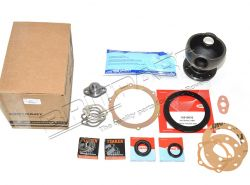 Achsschenkelgehäuse-Kit Discovery I ab JA032851 (ohne ABS)(OEM)