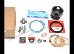Achsschenkelgehäuse-Kit Defender bis KA930455 - OEM