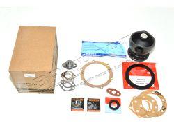 Achsschenkelgehäuse-Kit Defender LA930456 - WA159806 (OEM)
