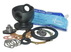 Achsschenkelgehäuse-Kit Defender LA930456 - WA159806