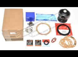 Achsschenkelgehäuse-Kit Defender ab XA159807 ohne ABS