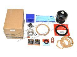 Achsschenkelgehäuse-Kit Defender ab XA159807 mit ABS (OEM)