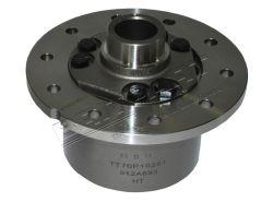 Differentialsperre TrueTrac Roverachse HA (24-f. Verz.)