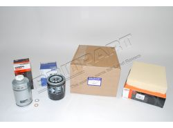 Service-Kit Discovery/RRC 300Tdi (OEM)