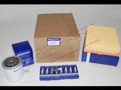 Service-Kit Discovery II V8 4.0
