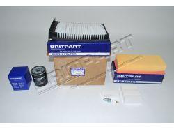 Service-Kit Freelander 1.8i bis YA999999