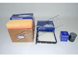 Service-Kit Freelander 1.8i ab 1A000001