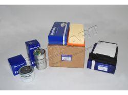Service-Kit Freelander 2.0 TCie Diesel