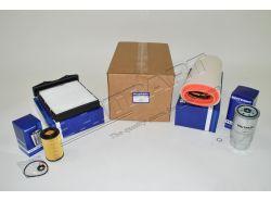 Service-Kit Freelander Td4 bis 2A209830