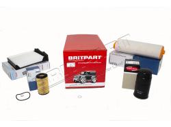 Service-Kit Freelander Td4 bis 2A209830 (OEM)