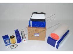 Service-Kit Freelander Td4 ab 2A209831
