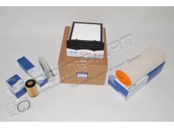 Service-Kit Freelander Td4 ab 2A209831 (OEM)