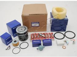 Service-Kit Range Rover Classic 3.5 V8 '70 - '75
