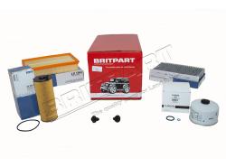 Service-Kit Range Rover Sport 3.6 TDV8 (OEM)