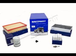 Service-Kit Discovery 3 4.4 V8, RR Sport 4.2 u. 4.4 V8