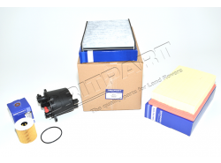 Service-Kit Freelander 2 2.2 TD4