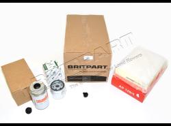 Service-Kit Defender Td4 2.2 (ab DA444247) OE-Qualität