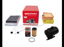 Service-Kit Discovery Sport 2.0 Turbodiesel (AJ200) ab GH00001