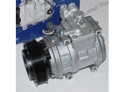 Kompressor Klimaanlage Td5 u. V8 (orig. LR)