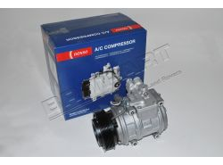 Kompressor Klimaanlage Td5 u. V8 (AT: LR)