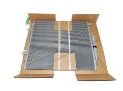 Kondensator Klimaanlage Discovery 3/4 (Benzinmotoren)
