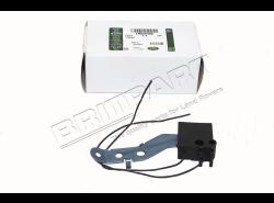 Entstörkondensator Getriebesteuerung