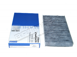 Innenraumfilter Carbon Discovery 3/4/RR Sport (OEM)
