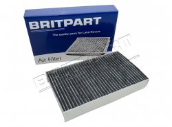 Innenraumfilter Carbon Discovery 3/4/RR Sport (NB)