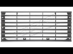 Kühlergrill Defender Kunststoff Brunel grau